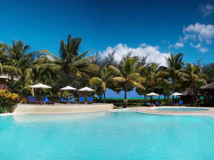 Tarisa Resort,