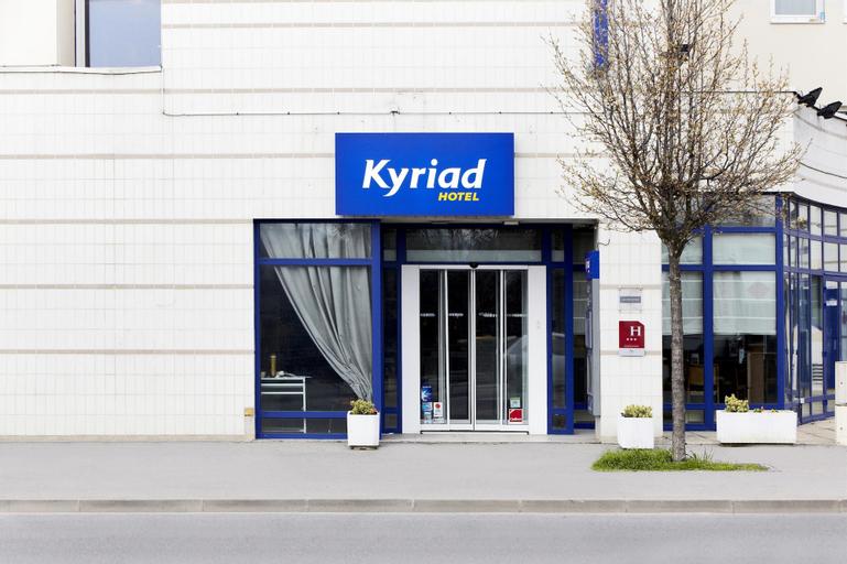 Kyriad Viry Chatillon, Essonne