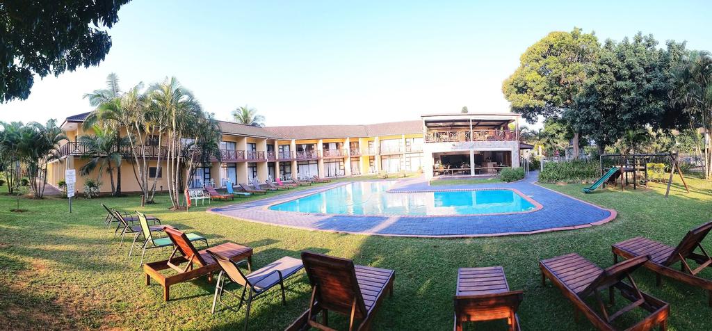 Elephant Lake Hotel, Umkhanyakude