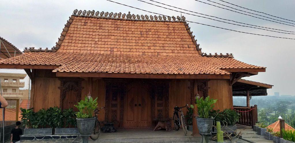 Bumi Katineung Resort by MyHome Hospitality, Bogor