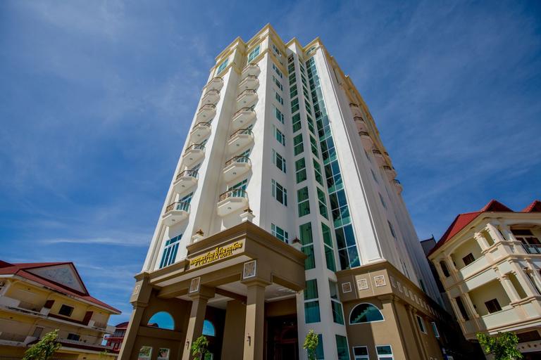 LBN Asian Hotel, Kampong Cham