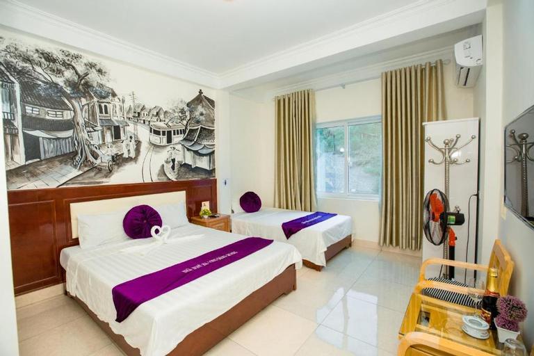 Dang Quang Guesthouse, Hạ Long