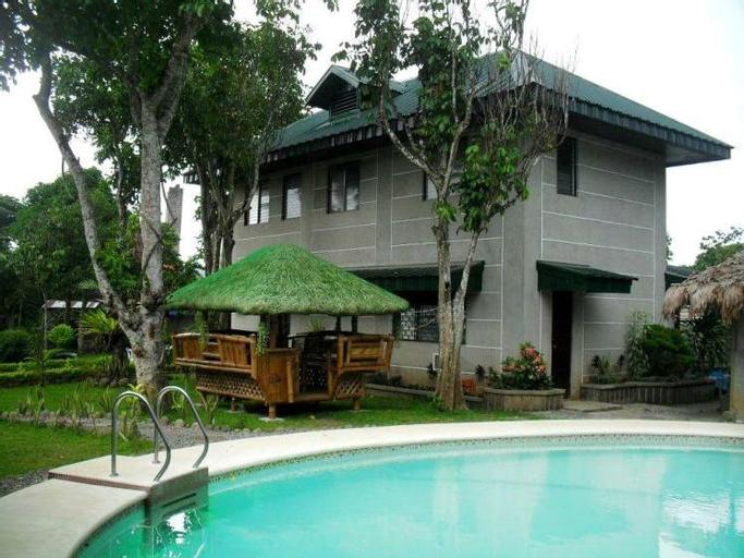 Casa del Rio Resort (Pet-friendly), Pagsanjan