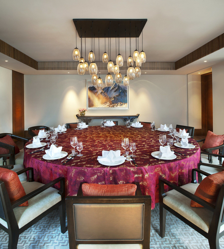 The St. Regis Lhasa Resort, Lhasa