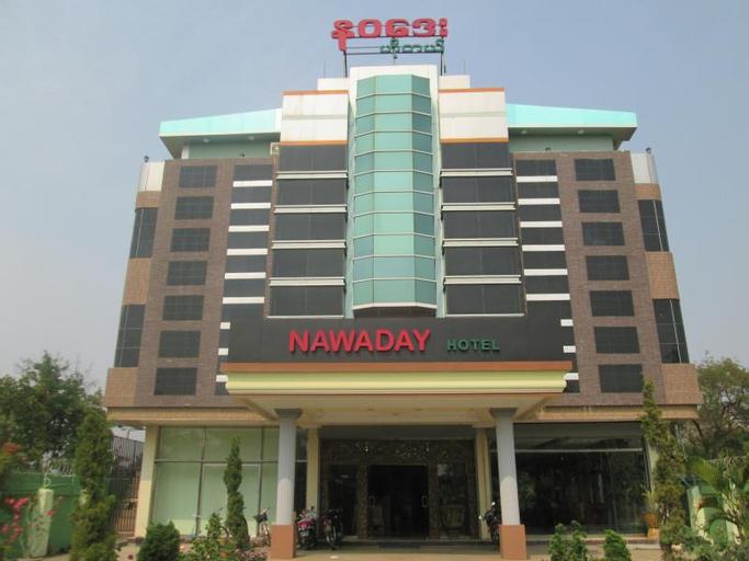 Nawaday Hotel, Pyay