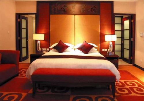 Quzhou Hotel, Quzhou