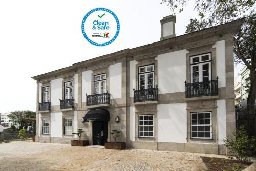 bnapartments Carregal, Porto