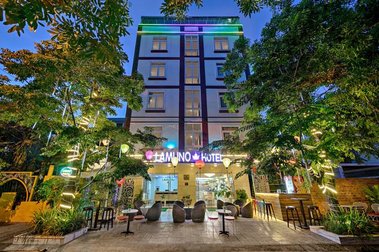 Lamuno Hotel Da Nang, Sơn Trà