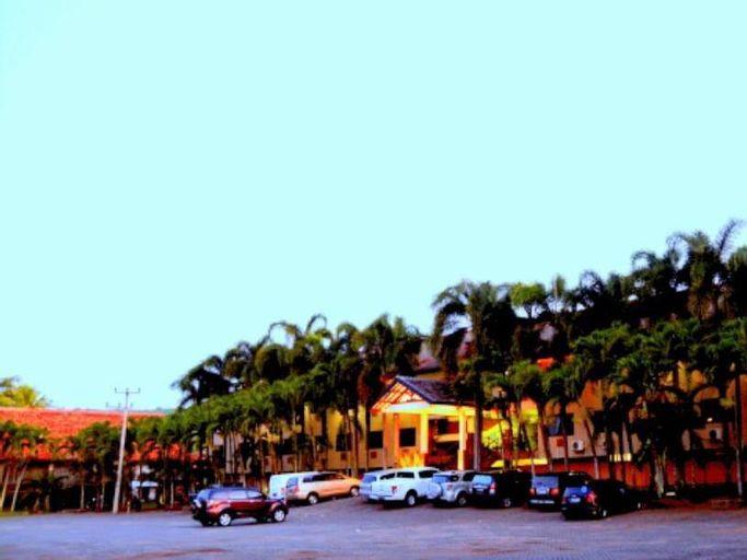 Augusta Hotel Pelabuhan Ratu, Sukabumi