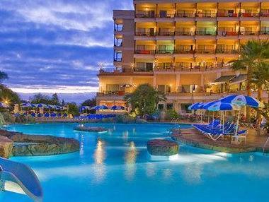 Blue Sea Costa Jardin & Spa, Santa Cruz de Tenerife