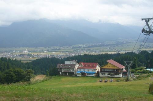 Futago Cabin, Minamiuonuma