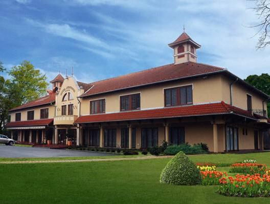 Aventinus Hotel, Nyíregyháza