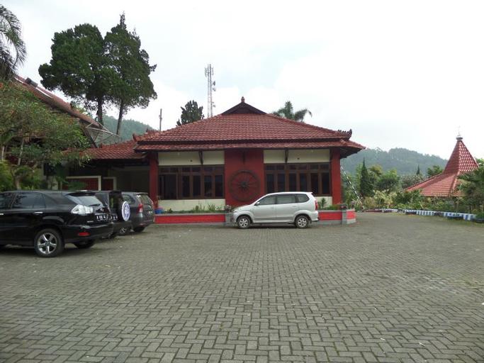 Sukapura Permai Hotel, Pasuruan