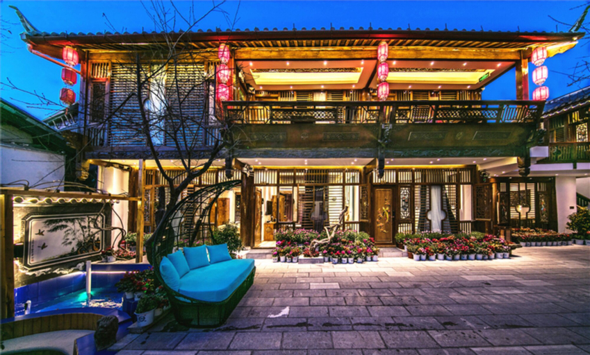 Haitang Garden Inn, Lijiang