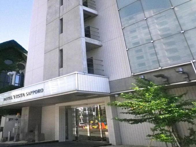 Hotel Vista Sapporo Nakajima Koen, Sapporo