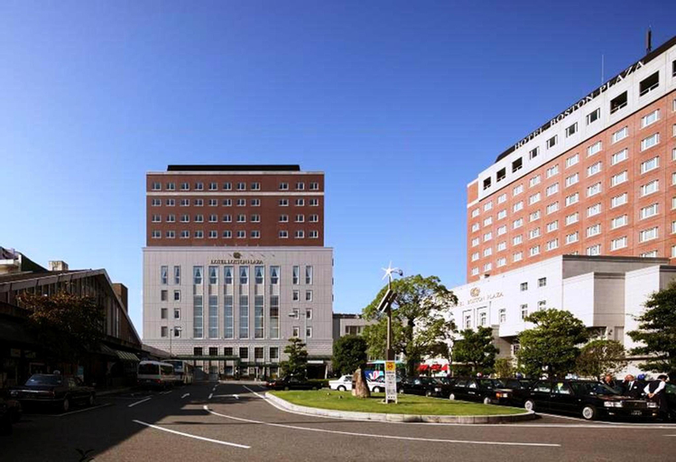 Hotel Boston Plaza Kusatsu Biwako, Kusatsu