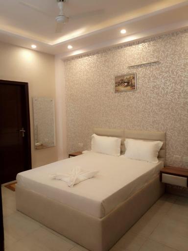 Essendi Hospitalities, Gautam Buddha Nagar