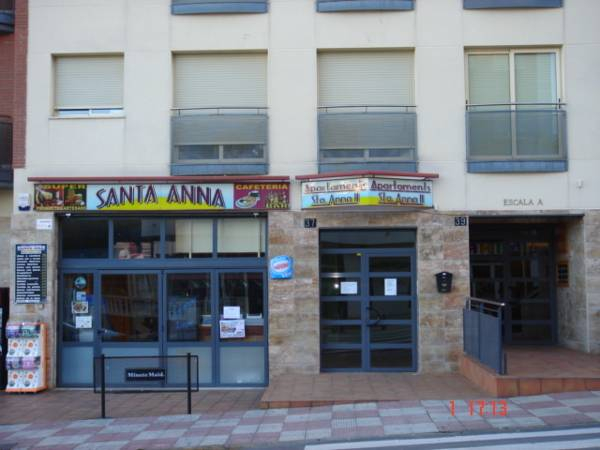Apartaments AR Santa Anna II, Girona