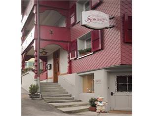 Boutique Hotel Schluessel, Nidwalden