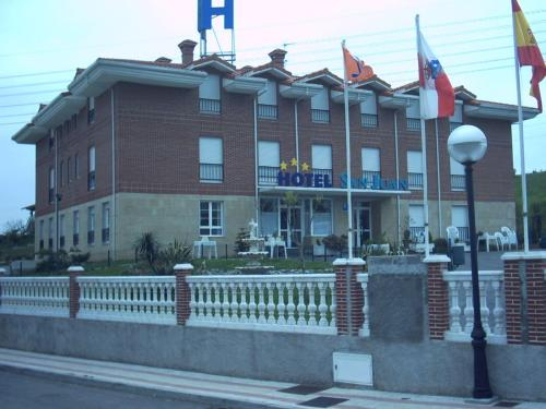 Hotel San Juan, Cantabria