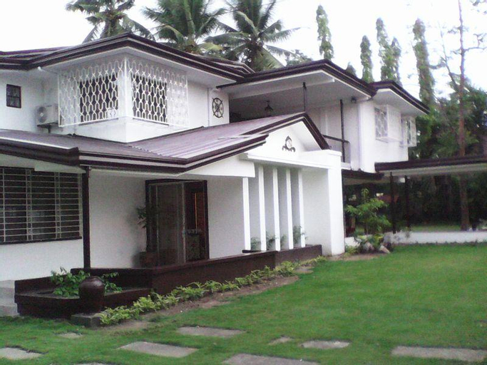 The Big House - A Heritage Home, Davao City