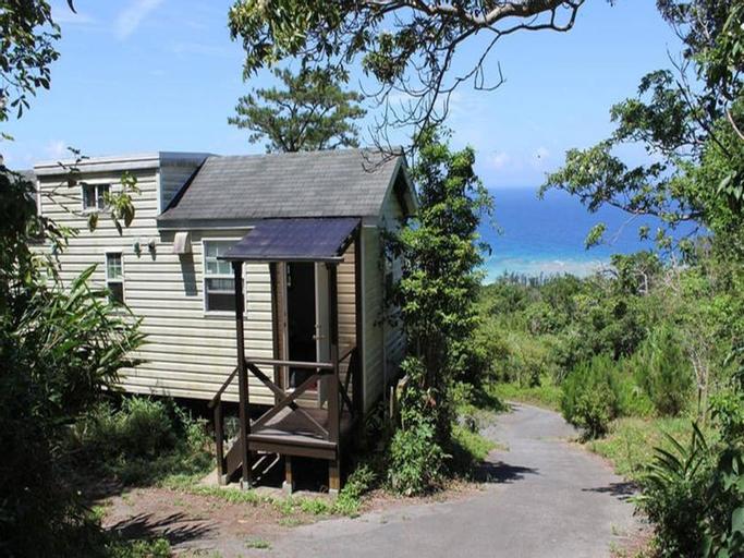 PANORAMA Ocean View Cottage, Motobu