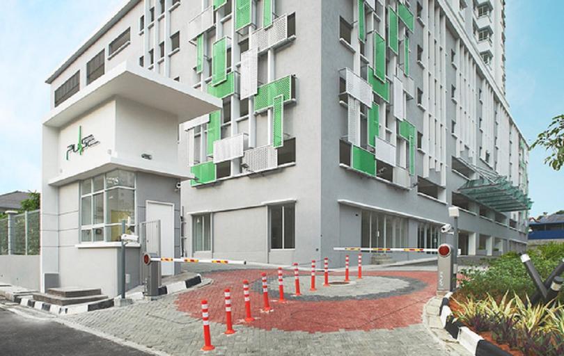 Cosmopolitan living 3Br/2Bth heart of Penang @ USM, Pulau Penang
