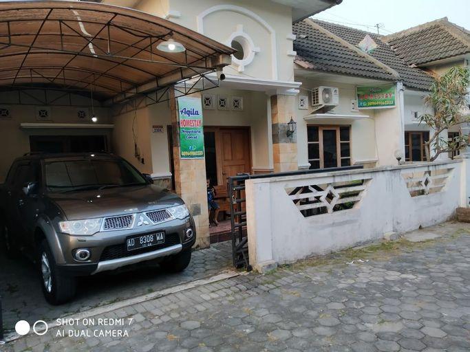 Homestay Yogyakarta AQILA, Yogyakarta