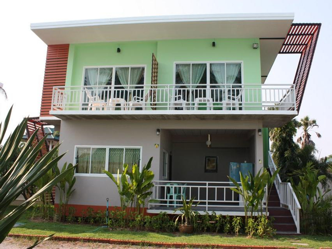 Moddang Resort (Pet-friendly), K. Sam Roi Yot