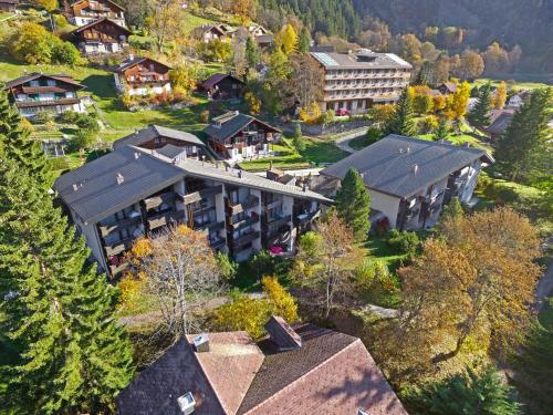 Apartment Im Gruebi-1, Interlaken