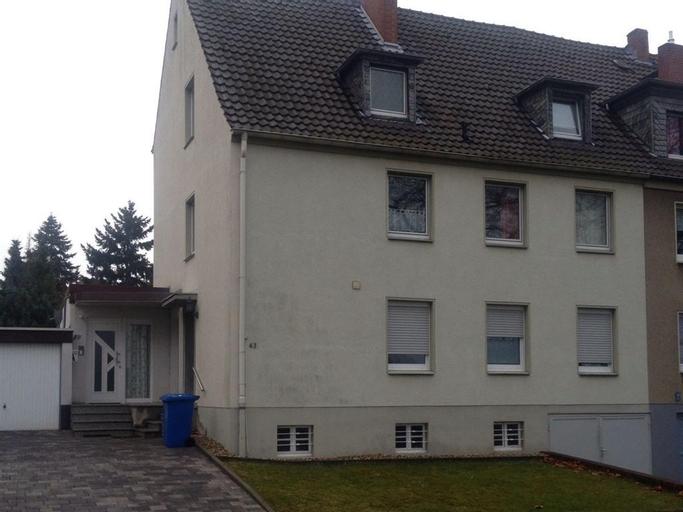 Ferienwohnung Kierpacz, Mönchengladbach