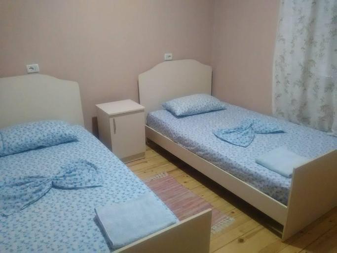 At Home Hostel, Shkodrës