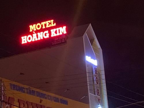 Hoang Kim Motel, Bạc Liêu