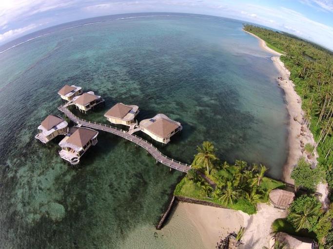 Coconuts Beach Club Resort & Spa, Safata