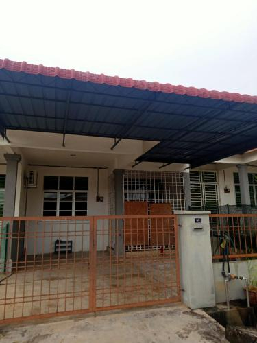 Homestay Idaman 2, Kubang Pasu