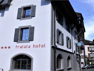 Tralala Hotel, Pays-d'Enhaut