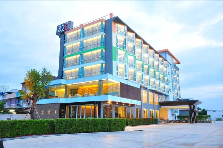 42C The Chic Hotel, Muang Nakhon Sawan