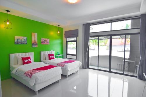 OYO 500 Cordelia Resort Samroiyod, K. Sam Roi Yot