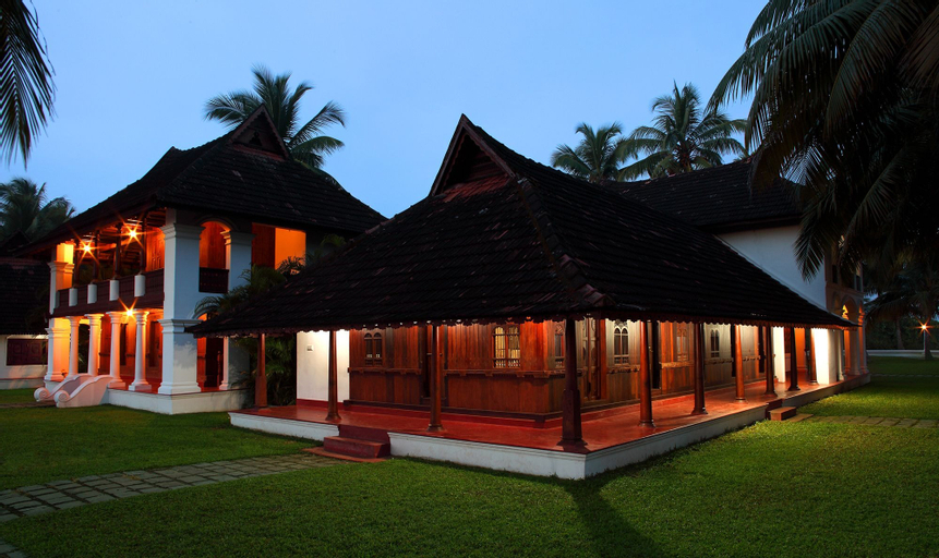 Soma Kerala Palace, Kottayam