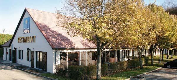 Doubs Hotel - Besançon Ecole Valentin, Doubs