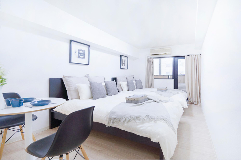 F-Apartment in Shinjuku-29-SoY-2・新宿駅歌舞伎町新宿御苑まで徒歩圏内, Shinjuku