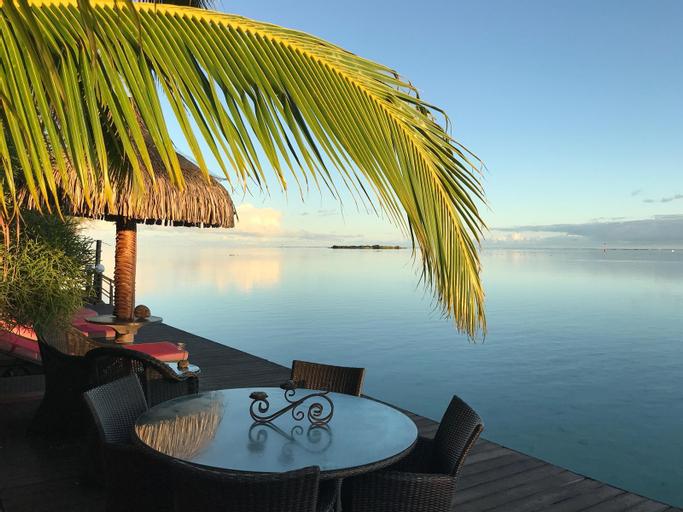 Hotel Fenua Mata'i'oa,