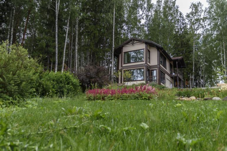Eco complex Country Home, Zavolzhskiy rayon