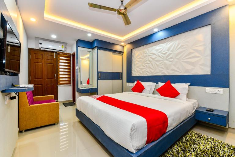 OYO 30549 Dreams Hotel, Ernakulam
