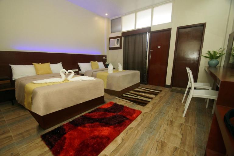 Hacasi Hotel, Tacloban City