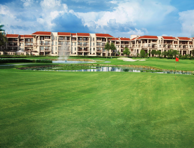 Jaypee Greens Golf & Spa Resort, Gautam Buddha Nagar
