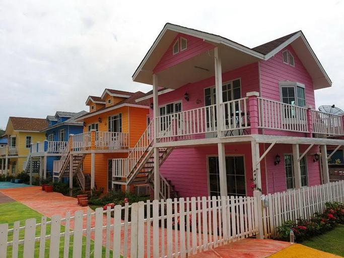Bunny Hill Resort, Sattahip