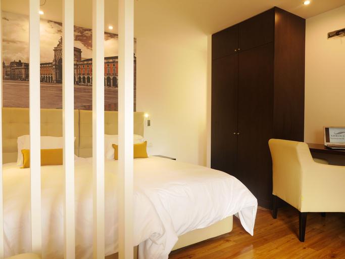 Lisbon City Apartments & Suites, Lisboa