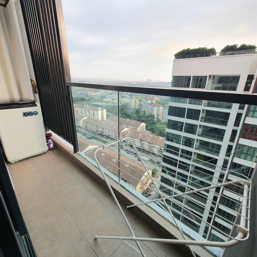 Symphony Tower - (Free: Wifi, Parking, Netflix), Hulu Langat
