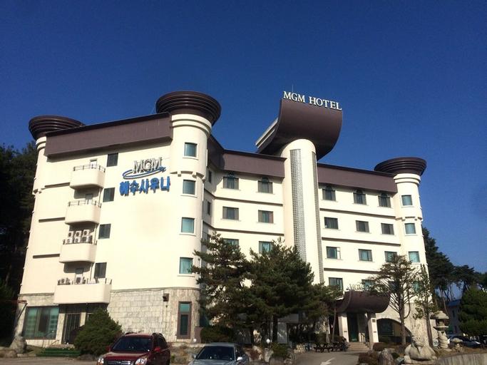 MGM Hotel, Gangneung